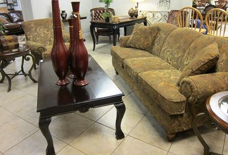 Resale Consignor Quality Antique Furniture Montgomery